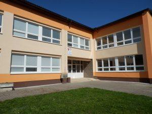 Vstup do školy III