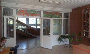 Vestibul školy II
