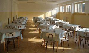 Školská jedáleň III