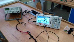Pri skúmaní elektrických dejov 2